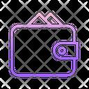 Wallet Icon