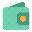 Wallet Online Shopping Icon