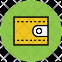 Wallet Purse Pocketbook Icon