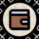 Ui Ux Wallet Icon