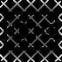 Wallet Bitcoin Purse Icon