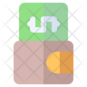 Wallet Cash Finance Icon