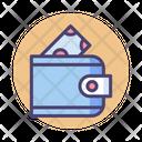 Mwallet Wallet Purse Icon