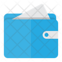Business Finance Wallet Icon
