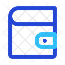 Wallet Seo Business Icon