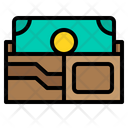 Wallet Money Payment Icon