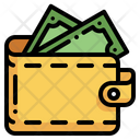 Wallet Business And Finance Holder Icon