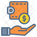 Porse Wallet Coin Icon