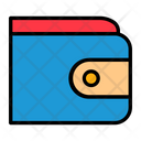Wallet Payment Purse Icon