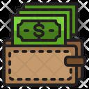 Wallet Finance Financial Icon