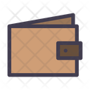 Wallet Currency Balance Icon