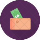 Wallet Business Tools Icon