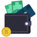 Wallet Atm Card Icon