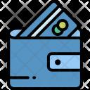 Wallet Maney Credit Icon