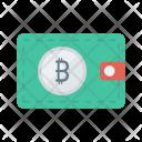 Purse Wallet Saving Icon