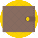 Wallet Purse Card Icon