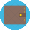 Wallet Purse Card Icon