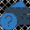 Wallet Help Help Wallet Icon