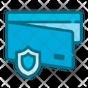 Wallet Security Icon