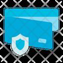 Wallet Computer Security Icon