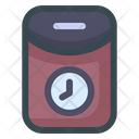 Wallet Time Icon