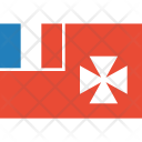 Wallis and futuna islands Icon