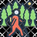 Wander Icon