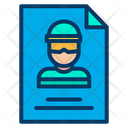 Wanted List Wanted Poster Wanted Icon