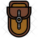 Wanted Poster Bandit Icon
