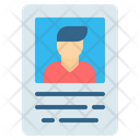 Wanted Poster Icon