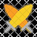 War Battle Sword Icon