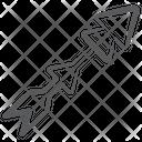 War Arrow Icon