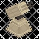 War Launcher Machine Icon
