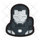 War Machine Iron Patriot Iron Man Icon