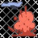 War Pollution Icon