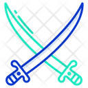 War Sword Icon