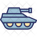 Armed Force Tank Army Tank Military Tank Icon