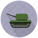 War Tank Icon