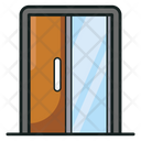 Wardrobe Closet Cupboard Icon