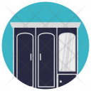Wardrobe Icon