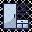 Wardrobe set Icon