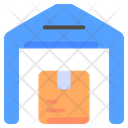 Warehouse Box Boxes Icon