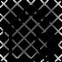 Protection Data Warehouse Icon