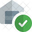 Warehouse Checklist Icon