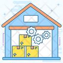 Order Processing Order Management Logistics Order Icon