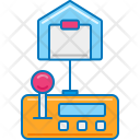 Warehouse Management System Icon
