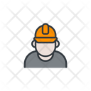 Warehouse Workers Icon