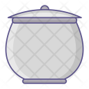 Appliance Equipment Soup Icon
