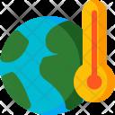 Warming Icon