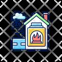 Warming Center Warming Center Icon